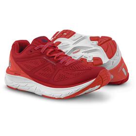 Topo Athletic Phantom Zapatillas Running Mujer, rojo